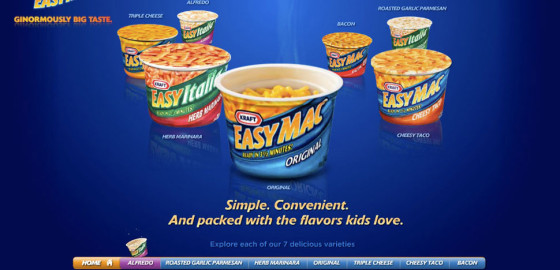 easymac-feature